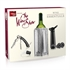 The Wine Show by Vacu Vin Wine Essentials Gift Box - 6 Piece Set