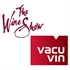 The Wine Show by VacuVin Wine Saver - 1 Pump 1 Stopper
