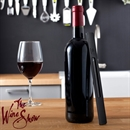 The Wine Show by VacuVin Snap Thermometer
