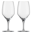 Zwiesel 1872 The First - Small Red Wine / Water Glass - Set of 2