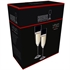 Riedel Vinum Champagne Glasses / Flute - Set of 2 - 6416/8