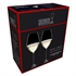 Riedel Veritas Champagne / Sparkling Wine Glass - Set of 2 - 6449/28