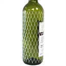 Wine Bottle Protector Sleeves Mesh Net Polyethylene - Set of 100