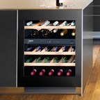 View more wineware's wine storage temperature guide from our Undercounter Coolers range