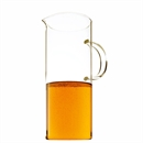 Jenaer Glas Juice Jug/Pitcher with Handle - 1.5L