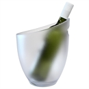 Igloo Wine & Champagne Cooler / Ice Bucket - Frosted