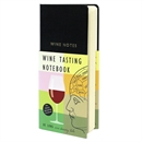De Long's Wine Tasting Notebook - Hard Bound