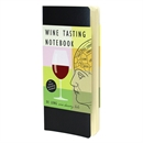 De Long's Wine Tasting Notebook - Soft Bound