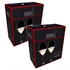 Riedel Veritas Champagne / Sparkling Wine Glass - Set of 4 - 5449/28