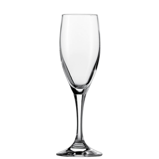 Schott Zwiesel Mondial Small Champagne Glasses / Flute - Set of 6