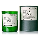 Vineyard Candles Gin & Tonic Scented Candle - Shot Glass