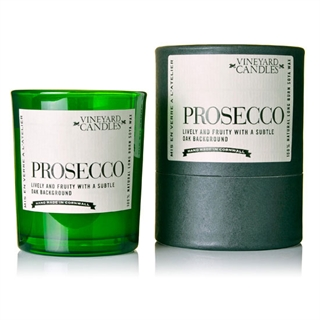 Vineyard Candles Prosecco Scented Candle - Shot Glass