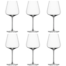 Zalto Denk Art Bordeaux Wine Glass - Set of 6