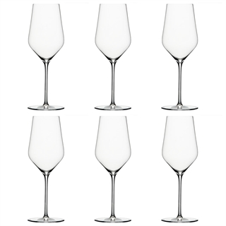 Zalto Denk Art White Wine Glass - Set of 6