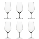 Zalto Denk Art Stemmed Water / Soft Drink Glass - Set of 6