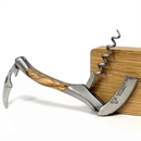 Laguiole En Aubrac Corkscrew Olive Wood Handle