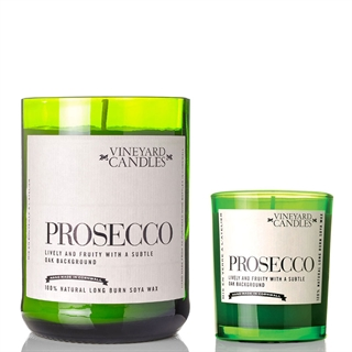 Vineyard Candles Prosecco Scented Candle - Bundle