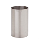 Professional Stainless Steel Thimble Bar Wine Measure 125ml