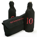 Blind Wine Tasting Bottle Sleeves / Covers 1-10