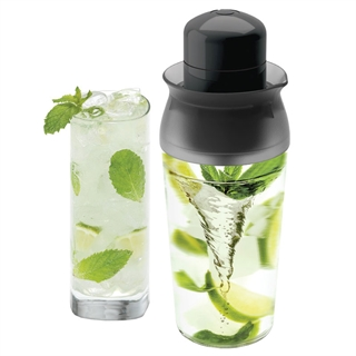 Quench Cocktail Spinner / Server 600ml