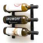 View more self-assembly wine rack buying guide from our Metal Wine Racks range