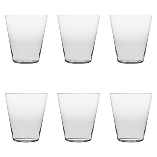 Zalto Denk Art Stemless Coupe Water Glass - Set of 6