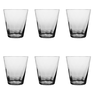 Zalto Denk Art Stemless Coupe Effect Water Glass - Set of 6