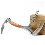 View more foil cutters from our Laguiole Hand Crafted Corkscrews range