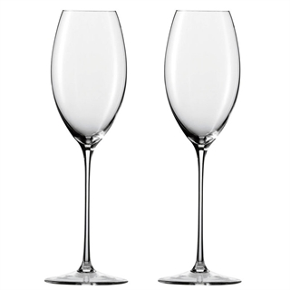 Zwiesel 1872 Enoteca Champagne Glasses / Tulip - Set of 2