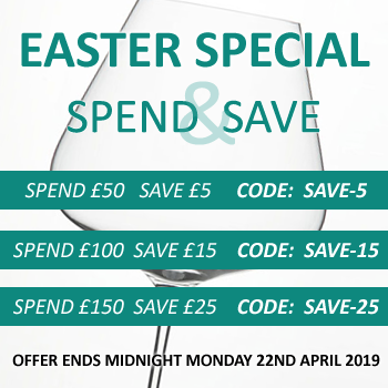 Easter Special Offer!