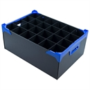 Wine Glass Storage Box - 190mm High