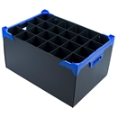 Wine Glass Storage Box - 260mm High