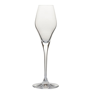 Glass & Co In Vino Veritas Restaurant - Prosecco Wine Glass