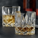 Nachtmann Noblesse Single Old Fashioned Whisky Tumbler - Set of 4