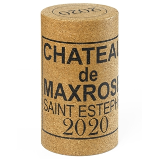 XL Giant Wine Cork Stool - Max Rose 2020