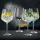 Nachtmann Gin and Tonic / Copa Glass - Set of 4