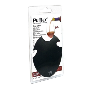 Pulltex Drop Saver 'Non-Drop' Wine Pourer - Set of 3