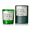 Vineyard Candles Pinot Grigio Wine Scented Candle - Shot Glass