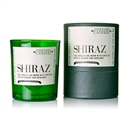 Vineyard Candles Shiraz Wine Scented Candle - Shot Glass