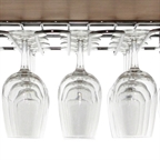 View more barware from our Wine Glass Hanging Racks range