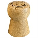 XL Giant Champagne Cork Stool - Grand Vin De Champagne
