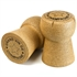 XL Giant Champagne Cork - Side Table - Grand Vin De Champagne