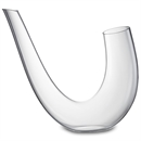Eisch Glas Crystal Loop Wine Decanter 1L