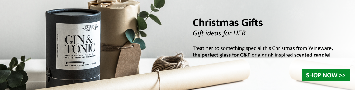 Christmas Gifts, shop for HER!