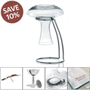 Wine Decanting Accessories Set