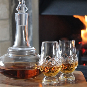 Burns Night > SHOP Whisky Glasses