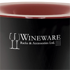 View more wine spittoons from our Branded Wine Spittoons range