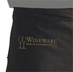 View more how to match wine and food from our Branded Sommelier Aprons range