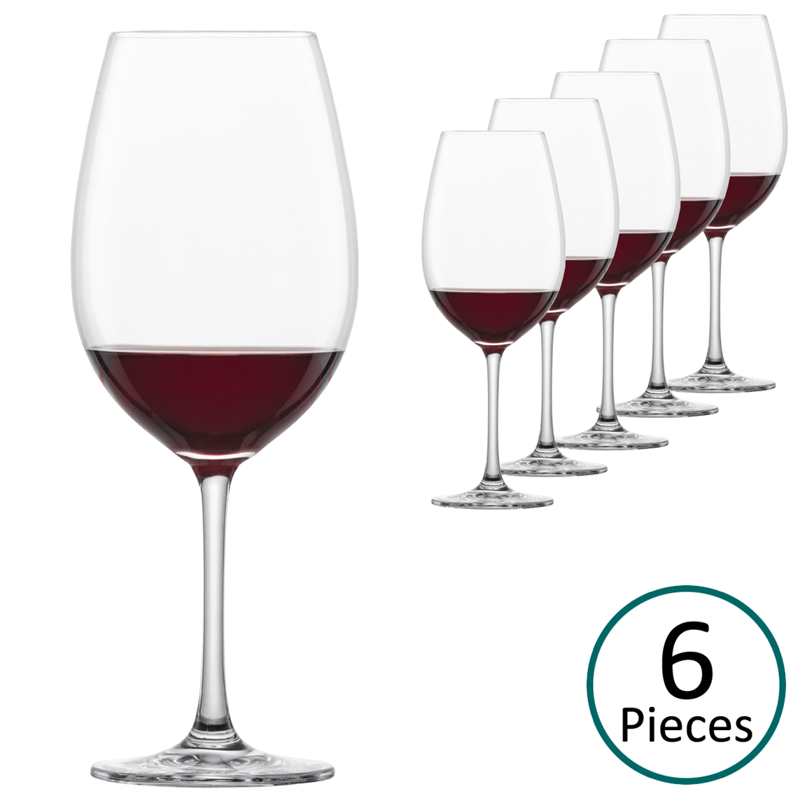 Schott Zwiesel Ivento Bordeaux Glass