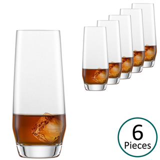 Schott Zwiesel Pure Averna / Water Glass - Set of 6
